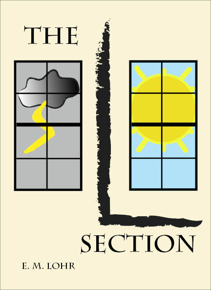 book cover for The L Section