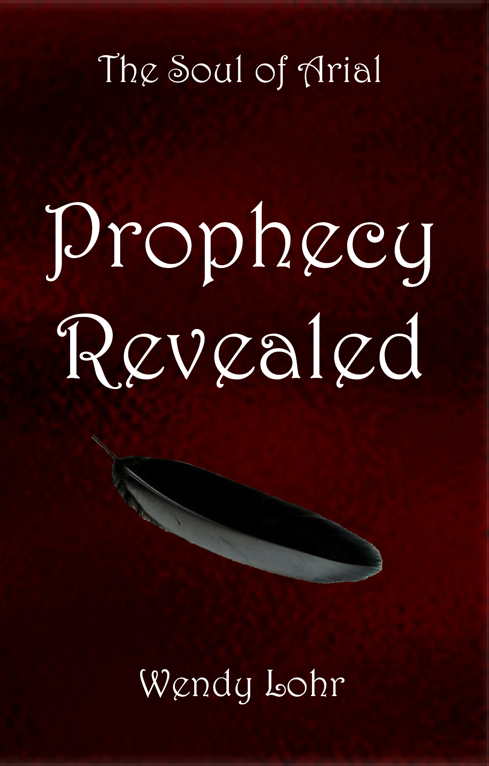 cover for Prophecy Revealed