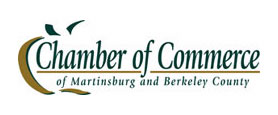Berkeley County Chamber of Commerce Logo